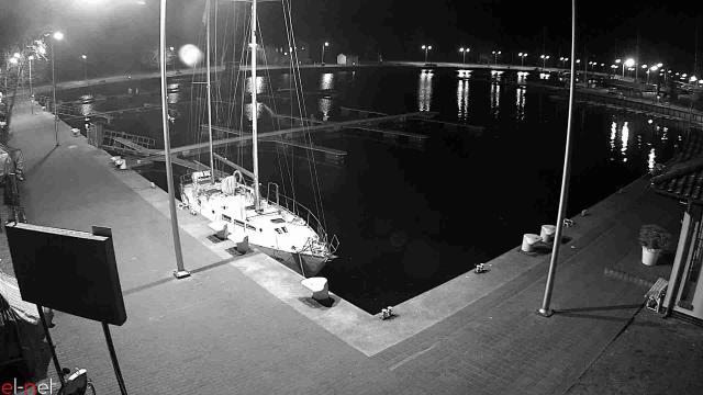 Port jachtowy - Świnoujście